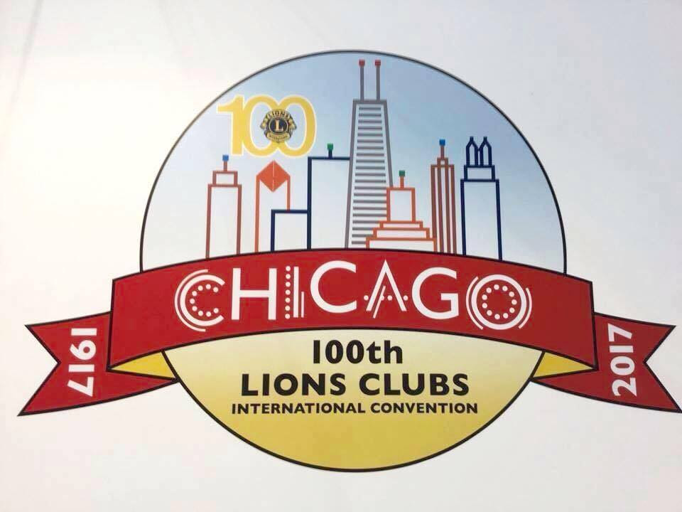 Lions International Convention Chicago 2017